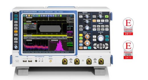 德国R&S®RTO-B1 MSO-选件打开尘落电影网,400 MHz