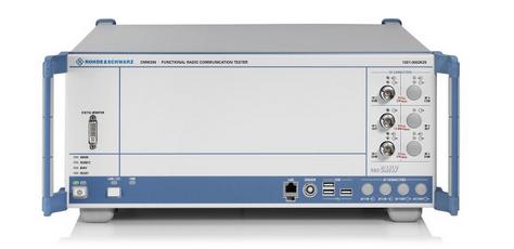 R&S®CMW290功能性无线通信测试仪