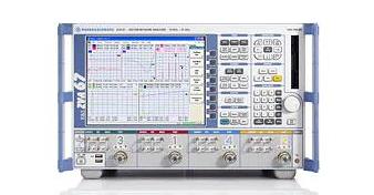 R&S®ZVA 矢量网络分析仪