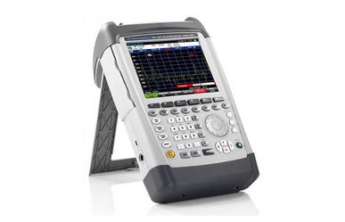 R&S®ZVH 线缆与天线分析